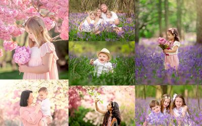 2020 Spring Mini Shoots