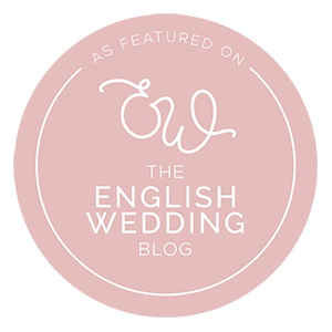 The English Wedding Blog